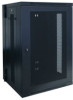 SmartRack 18U Wall-Mount Rack Enclosure Cabinet -- SRW18US