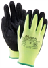 MAPA Temp-Dex 710 Heat-Resistant Gloves Size 11 Extreme-Temperature Glove, Nylon Lining, Nitrile Coating Work & Safety Gloves GLV1201-11 -- GLV1201