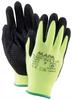 MAPA Temp-Dex 710 Heat-Resistant Gloves Size 11 Extreme-Temperature Glove, Nylon Lining, Nitrile Coating Work & Safety Gloves GLV1201-11 -- GLV1201 -Image