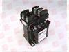 EATON CORPORATION C0050E1BFB ( 50 VA TYPE MTE CONTROL TRANSFORMER WITH PRIMARY FUSE BLOCK ) -Image