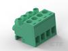 PCB Terminal Blocks -- 1986877-4 -Image