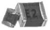 CAPACITOR RF/MICROWAVE, 1000PF, 500V -- 81K2735