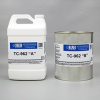 60 Shore A Brushable Polyurethane Elastomer -- TC-962 A/B