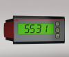 Loop-powered LCD Indicator -- 5531A - Image