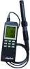 Handheld Hygrometer -- Model 645 - Image