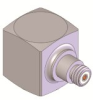 General Purpose Accelerometer with TEDS -- 3214A2T