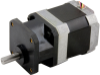 NEMA 17 Stepper Gearmotor -- 17068-2-10S