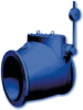 Non-Return Valves for Gas Supply Applications