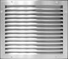 Deep Louvered Return Grille -- SSDL Series - Image
