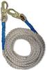 7150DH Vertical Lifeline -- FAL-7150DH-MASTER