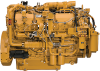 Land Mechanical Drilling Engines C27 ACERT™ -- 18495243