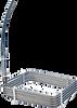 Flexible Riser Bottom Single Phase Heater -- HXSL Style - Image