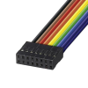 Rectangular Cable Assemblies -- 277-14768-ND -Image