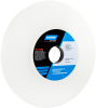Norton® 38A60-KVBE Vitrified Wheel -- 66253044319 - Image