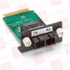BLACK BOX CORP LB9316C-SC-2K ( MULTIMODE FIBER UPLINK MODULE FOR VALUE CONSOLE MANAGED SWITCHES, SC ) -Image