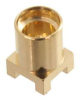 Coaxial Connectors (RF) -- SAM13207DKR-ND -Image