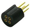 Laser Diode Socket, 2.0mm/0.079