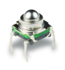 Spherical Actuator Tactile Switches -- KSJ Series