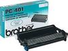 Black Thermal Transfer Ribbon -- PC401