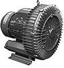 Regenerative Vacuum Pump -- VB4HF