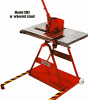 Gabro Shear Notcher -- 3M2
