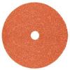 Fibre Sanding Disc,4 1/2 In,36 G,PK  25 -- 19G396 - Image