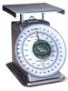 Stainless Dial Scale -- YAM-SM
