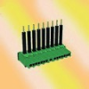 Terminal Blocks, Pluggable plug, Number of Positions=19 -- 20020010-G191B01LF