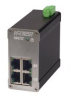 104TX MDR Unmanaged Industrial Ethernet Switch -- 104TX-MDR - Image