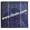 Monocrystalline Silicon & Polycrystalline Silicon Solar Cell -- FBSPL04 115X120 - Image