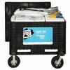 PIG UV-Resistant Oil-Only Spill Kit in Response Chest -- KIT418-01 -Image