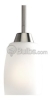 13W CFL Mini-Pendant Light Fixture -- P5108-09EBWB