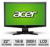 Acer G215HV 22