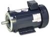 AC MOTOR 10HP 3600RPM 215TC 208-230/ 460VAC 3-PH ROLL-STEEL NEMA PREM XRI -- E2018
