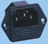 2 Function Power Entry Module -- 83110111 -Image