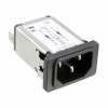 Power Entry Connectors - Inlets, Outlets, Modules -- 486-2937-ND -Image