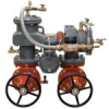 MasterSeries® backflow prevention assemblies -- LF886V