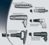 Pneumatic Riveting / Chipping Hammers
