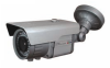 Varifocal Bullet Camera with 600 TV Lines