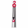 Milwaukee Hoist 5 Ton Hand 20 Foot 9681-20 -- 9681-20