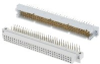 Backplane Connectors, 2.54 mm (0.100 in.), DIN 41612 Standard, Signal Connectors, Gender=Header -- 86093967914755ELF