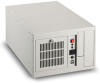 Wallmount Industrial Chassis supports 6-slot Backplane -- RK-607B