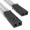 Flat Flex Cables (FFC, FPC) -- A9BBG-0204F-ND -Image