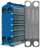 Plate and Frame Heat Exchangers -- 1082PF