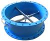 Air Flow Measurement - Duct Section VAP - Industrial -- Round DSV - Image