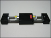 Air Slide Pneumatic Linear Positioning Device -- AIR Series