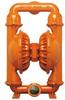 WILDEN Turbo-Flo Metal Pump -- T15