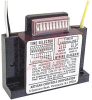 Relay;SSR;Timing;Interval;Cur-Rtg 10 mA-1 A;Ctrl-V 24-240AC;PCB Mnt;Wire Lead -- 70089137 - Image