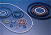AS-568 Standard O-Ring -- 2-001 - Image