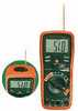 EX411 - Extech True RMS manual ranging digital multimeter -- GO-20005-32